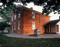 Carthage Illinois Jail