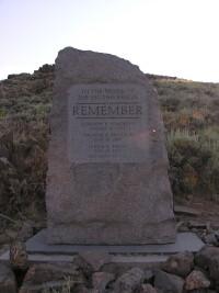 Remember Monument