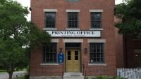 Nauvoo Print Shop