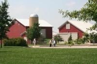 John Johnson Farm, Ohio