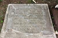 Historic Marker: Haun's Mill Massacre