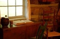 Peter Whitmer Farm House