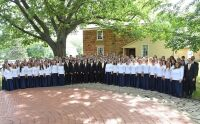 Heritage Youth Choirs at American Heritage School