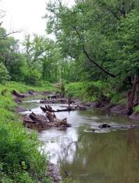 Historic Site: Haun's Mill