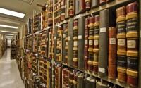 COB: Church History Library