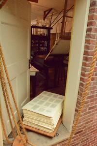 grandin printing office