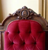 Lion House Interior