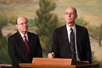 177th Semiannual General Conference: Press Conference