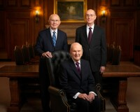 First Presidency 2018 Official Portraits Photography