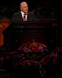 185th Semiannual General Conference: Ronald A. Rasband
