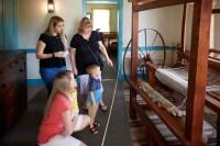 Historic Kirtland: John and Elsa Johnson Home