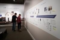 Church History Exhibit Celebrates 150 Years Since Utah Women Won the Vote