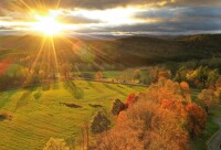 """Apostles Express """"Deep Reverence and Appreciation"""" for Prophet Joseph Smith and His Birthplace in Vermont"""