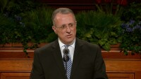 185th Annual General Conference: Ulisses Soares