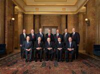 Quorum of the Twelve Apostles. 2015