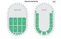 Tabernacle Seating