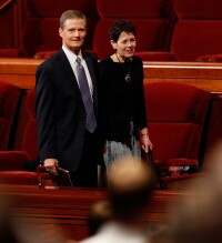 183rd Semiannual General Conference: David A. Bednar