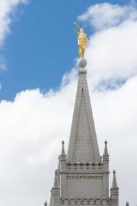 2017 October General Conference: Salt Lake Temple