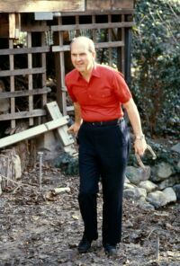 Russell M. Nelson: Biographical Photos