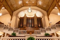 Paris Idaho Tabernacle