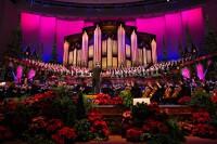 Tabernacle Choir Christmas Concert 2006