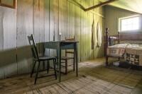 Whitmer Farm Historic Project - Desk