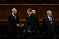 180th Semiannual General Conference: General Authorities
