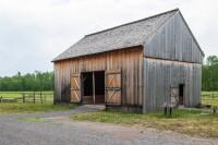 Smith Family Farm Barn