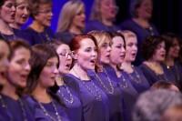 ACDA Concert: Tabernacle Choir women's side