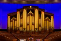 Conference Center Organ