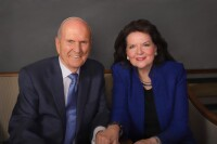 Russell M. and Wendy Nelson