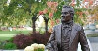 Statue of Joseph Smith