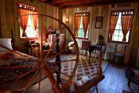 Smith Family Farm Interior