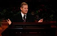 185th Semiannual General Conference: Gary E. Stevenson