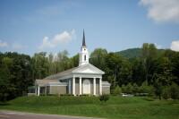 Priesthood Restoration Site: Church Building