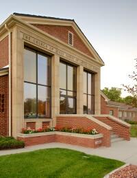 Meetinghouses