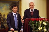 Armenia: Capture the Ministry - Russell M. Nelson