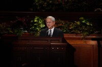 189th Semiannual General Conference: Gerrit W. Gong
