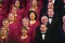 Mormon Tabernacle Choir Performing
