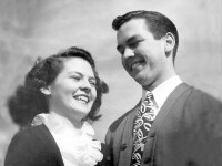President Russel M. Nelson and his wife Danlzel