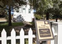 Pine Valley Chapel