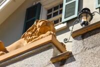 Lion House, Salt Lake City