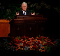 183rd Semiannual General Conference: Dieter F. Uchtdorf
