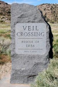 Martin's Cove - Veil Crossing Rescue
