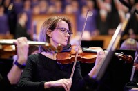 ACDA Concert: Orchestra on Temple Square