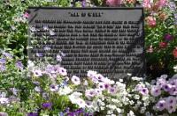 Utah. Salt Lake Co. Salt Lake City. Brigham Young Family Cemetery