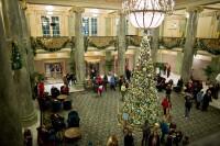 Joseph Smith Memorial Building: Christmas Time