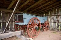Smith Farm House: Palmyra