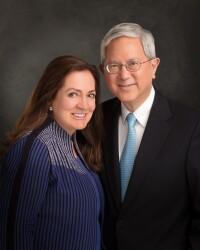 Gerrit W. and Susan L. Gong