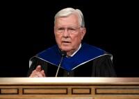 BYU Graduation: M. Russell Ballard
